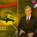 60-Minutes II 15-Passenger rollover report